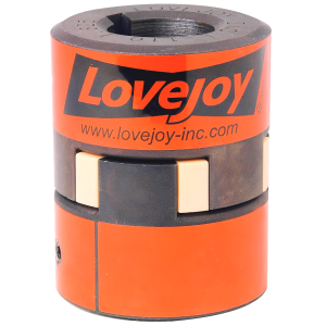 Lovejoy Shaft Coupling - Jaw Type Shaft Couplings | BSF Inc